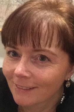 Jayne Symons : HR